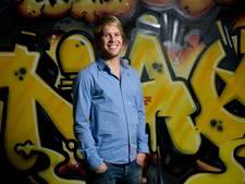 Tim Gilissen (NAC) slaagt voor cursus en mag zich 'Hoofd Opleidingen' noemen