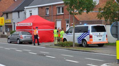 Evergemnaar (85) overlijdt na val met elektrische fiets