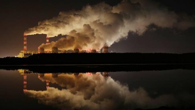 Uitstoot broeikasgassen in EU sinds 1990 al met 24 procent gedaald