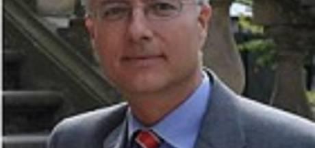 Duitse politieman vertelt hoe hij moordenaar van zoon ex-bondspresident wilde overmeesteren