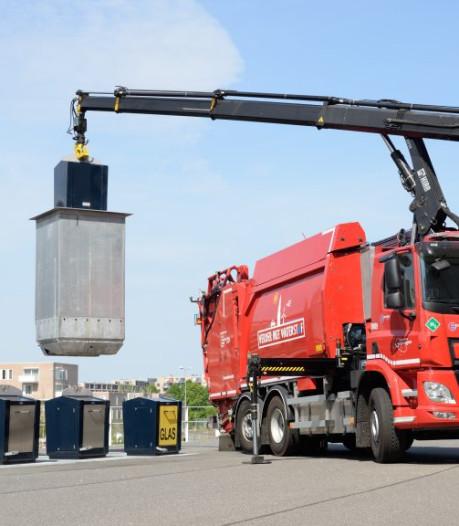 E-Trucks Europe in Westerhoven levert tweede waterstoftruck voor Groningen