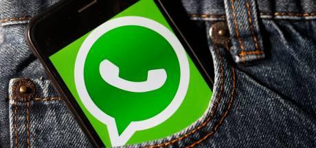 WhatsApp zet gemeenten mes op de keel