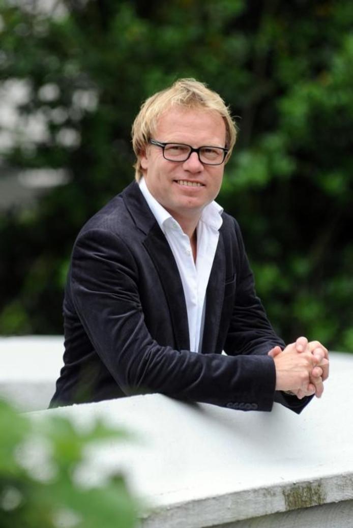 Patrick Ernst (VVD).