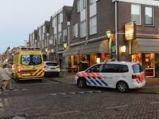Man gewond bij steekpartij in Rijswijk