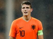 Guus Til op huurbasis naar SC Freiburg