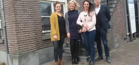 Raadhuis Den Dungen heeft nieuwe eigen én gebruiker