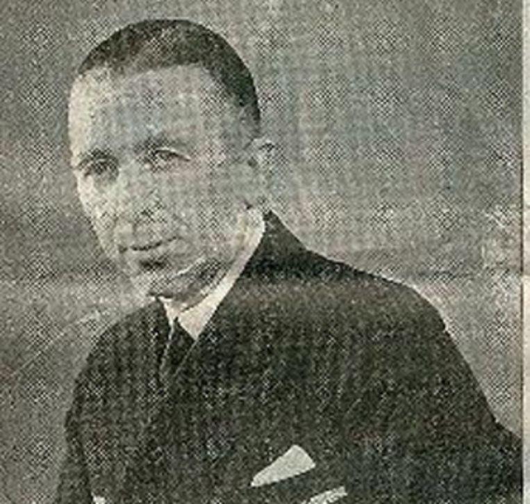Herbert Wichmann.