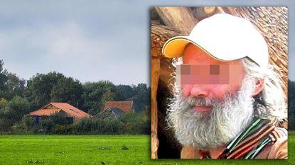 Vader (67) 'spookgezin' schreef zijn eigen evangelie op internet, verdachte vandaag voorgeleid