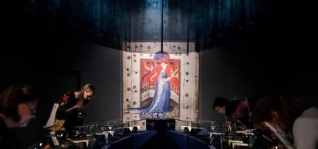 Museum Het Valkhof en Radboud Universiteit trekken vaker samen op