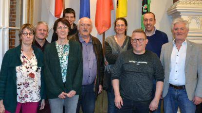 Acht nieuwe leden voor sportraad Kruibeke