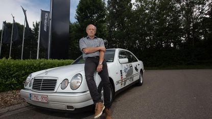 Danny Kellens (59) overleden na wandeling