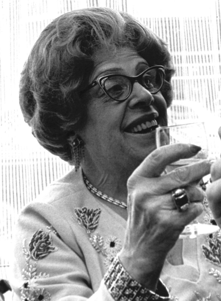 Heintje Davids in 1970. Beeld null