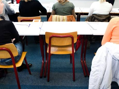 Zoetermeerse leerlingen spijbelen minder vaak