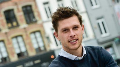 """Hannes Van Der Bruggen: """"Anastasiou? Ik heb het gevoel dat hij zal blijven"""""""