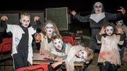 2.000 plaatsen voor Zombietrail bijna allemaal de deur uit
