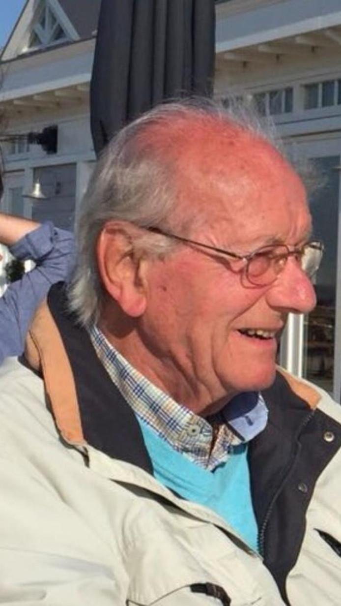 Oud-wethouder Ton Leendersvan CDA