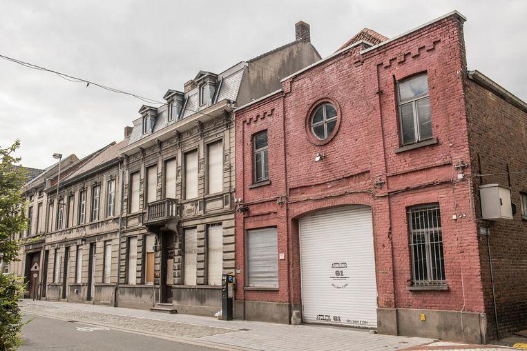 Toen een projectontwikkelaar appartementen wilde neerpoten op de site van Atelier 61, liepen er maar liefst 600 bezwaarschriften binnen.