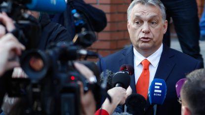 Hongaarse premier Viktor Orbán stevent opnieuw af op tweederdemeerderheid