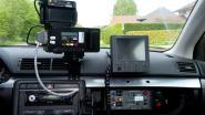 Twijfels over flitstoestel zorgen voor vrijspraak voor automobilist die 141 km/u op gewestweg reed