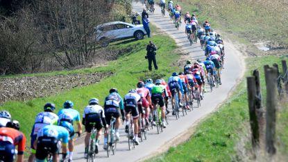 Gent-Wevelgem behoudt parcours, maar pakt wel uit met Omloop van de Slagvelden over 2.098 kilometer