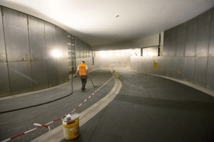 Garage Den Bosch : Gratis parkeren in nieuwe garage in den bosch s hertogenbosch bd.nl