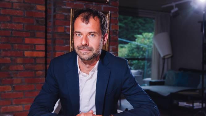 """""""Piekeren is voor 50 procent aangeboren"""": prof Filip Raes vertelt hoe je kan stoppen met piekeren"""