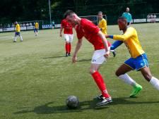 'Promotie kan seizoen Madese Boys een gouden randje geven'
