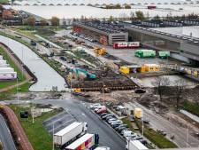 Honselse Zwaansheulbrug gaat week later open