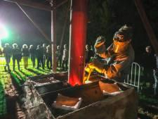 Voor replica door Duitsers in Staphorst geroofde klok is 700 kilo brons nodig