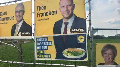 En de winnaar van deze verkiezingen is... Lidl