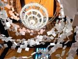 Dit is het duurste kunstwerk ter wereld: de 'Da Vinci van schulden'
