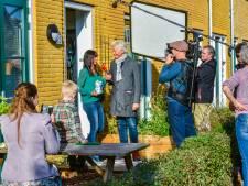 Filmploeg en BN'ers naar Huis ter Heide voor opnames Sinterklaasjournaal