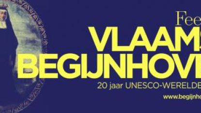 Reizende expo belicht geschiedenis van Vlaamse begijnhoven