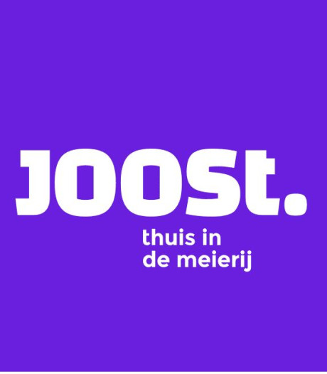 Straks huis huren bij JOOST en niet meer bij St. Joseph of Kleine Meierij