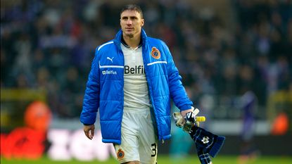 Club slijt ook Jorgacevic aan Turkse ploeg