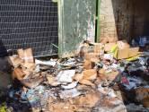 Voor vierde maal in halfjaar tijd brand bij zorginstelling Vincentius in Udenhout