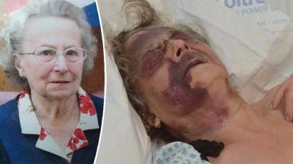 Geweld in Londen bereikt triest dieptepunt: hoogbejaarde vrouw (90) aangevallen in eigen bed