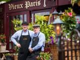 Vieux Paris waagt zich in Arnhem aan lunch met de Franse slag