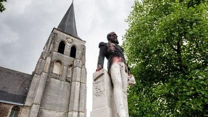 Districtsraad wil duiding bij koloniaal beladen standbeelden en straatnamen