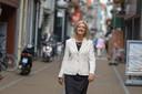 Burgemeester Reinie Melissant heeft deze week met Gorcumse horecaondernemers gepraat over lachgasgebruik.