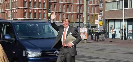 Lees terug: Koningsdag in Den Haag