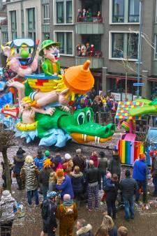 Dit mag je niet missen tijdens carnaval in de regio