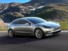 Tesla kan productie Model 3 opschroeven na ophalen 1,8 miljard