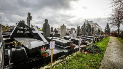 Eén op drie graven dreigt te verdwijnen als concessie dit jaar niet wordt verlengd