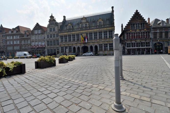 A Tournai, la pilule est amère: que ce soit en France ou en Flandre, on est mieux lotis que dans la cité des cinq clochers
