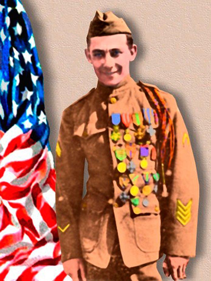 Amerikanen, Britten en Fransen decoreerden Louis van Iersel rijkelijk. Met al zijn onderscheidingen uit de Grote Oorlog meldde hij zich voor de Tweede Wereldoorlog ook op appel.