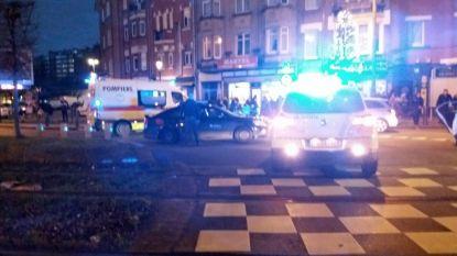Daders brutale overval op Carrefour meteen gevat door politie