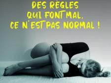 """""""Des règles qui font mal, ce n'est pas normal!"""": la nouvelle campagne de sensibilisation de la Province de Liège."""