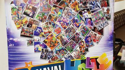 CARNAVAL HALLE: Neen, Halattraction blundert niet op nieuwe affiche