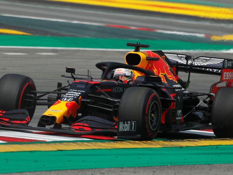GP van Spanje: Vrije training 1